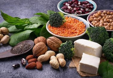 8-Plant-Based-Protein-To-Support-Weight-Loss